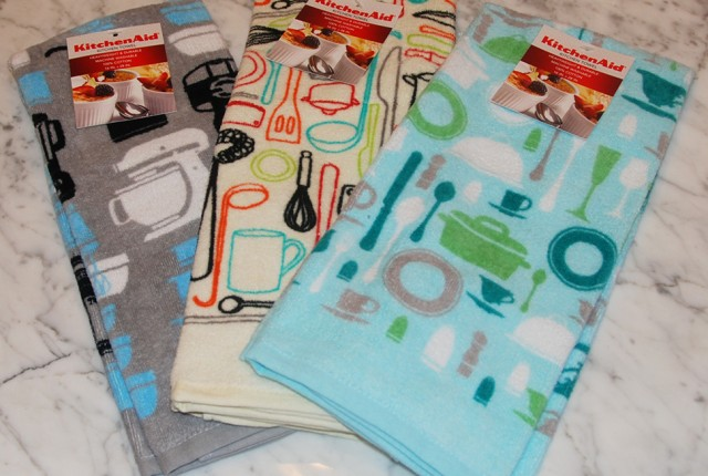 Kitchenaid Kitchen Towels
