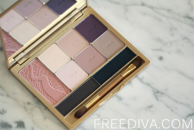 Tarte CC MATTE be MATTEnificent Palette