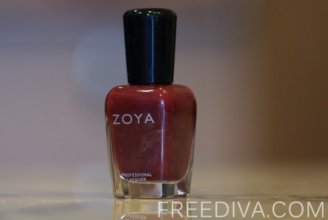 Manon 92 Nail Polish by Zoya
