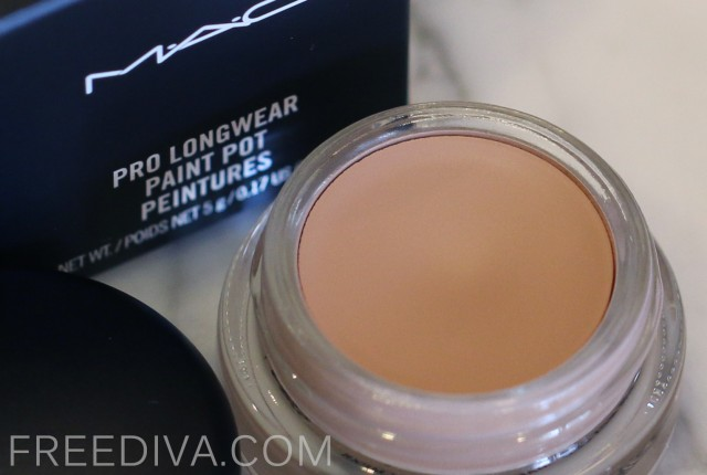 MAC Cosmetics, Painterly, Pro Longwear Paint Pot