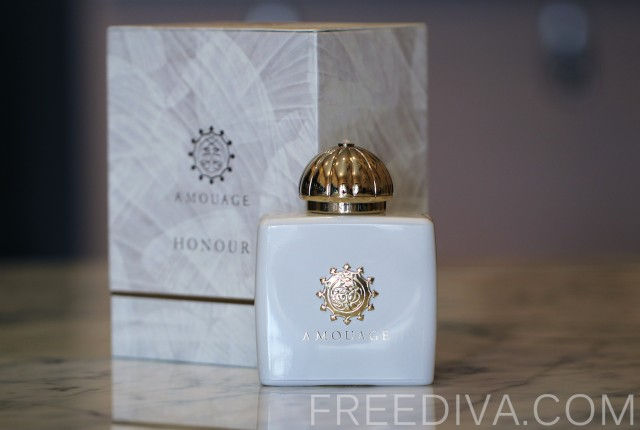 Honour Perfume by Amouage