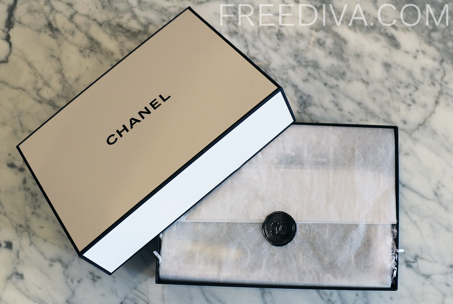 Chanel Beauty Haul
