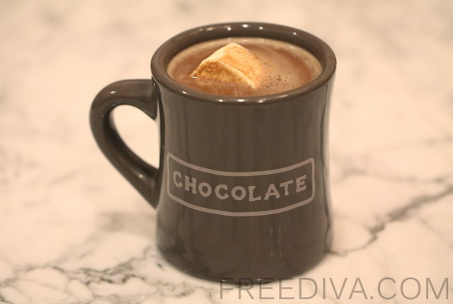 Williams Sonoma, Hot Chocolate, Vanilla Marshmallows