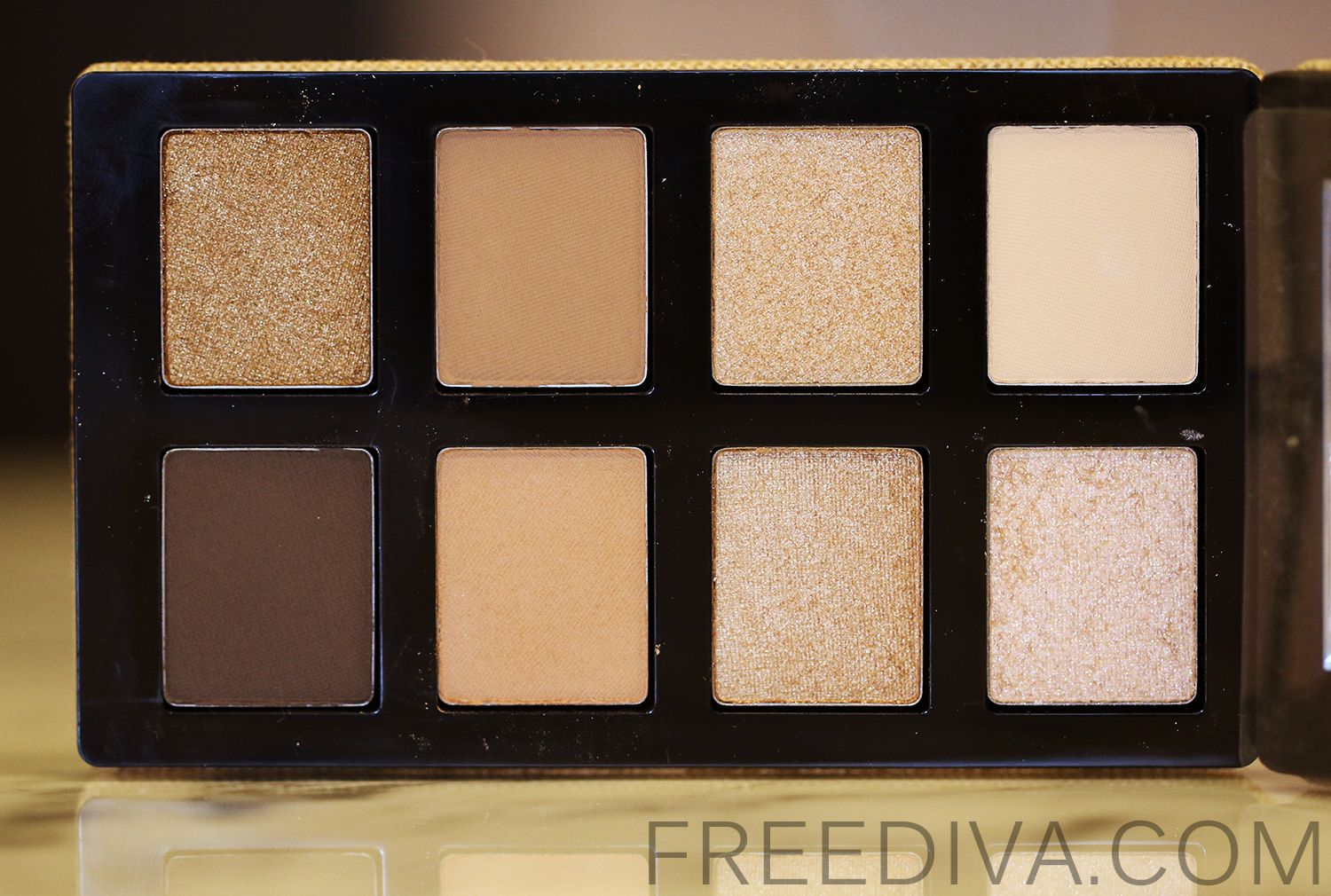 Bobbi Brown Sand Eyeshadow Palette