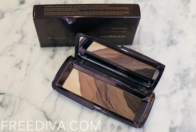 Hourglass Modernist Eyeshadow Palette Infinity
