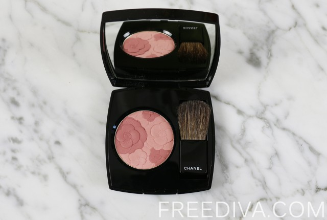Clinique cheek pop blush in 05 nude pop spring 2015 free for Jardin de chanel blush 2015 kaufen