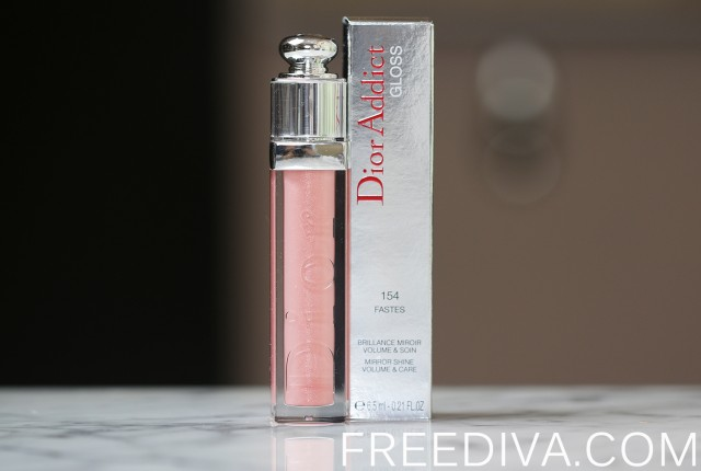 Dior Addict Lip Gloss 154 Fastes
