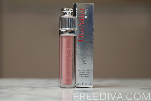 Dior Addict Lip Gloss 624 Mylord