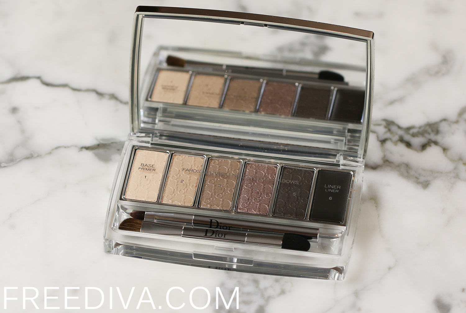 Dior Eye Reviver Eyeshadow Palette