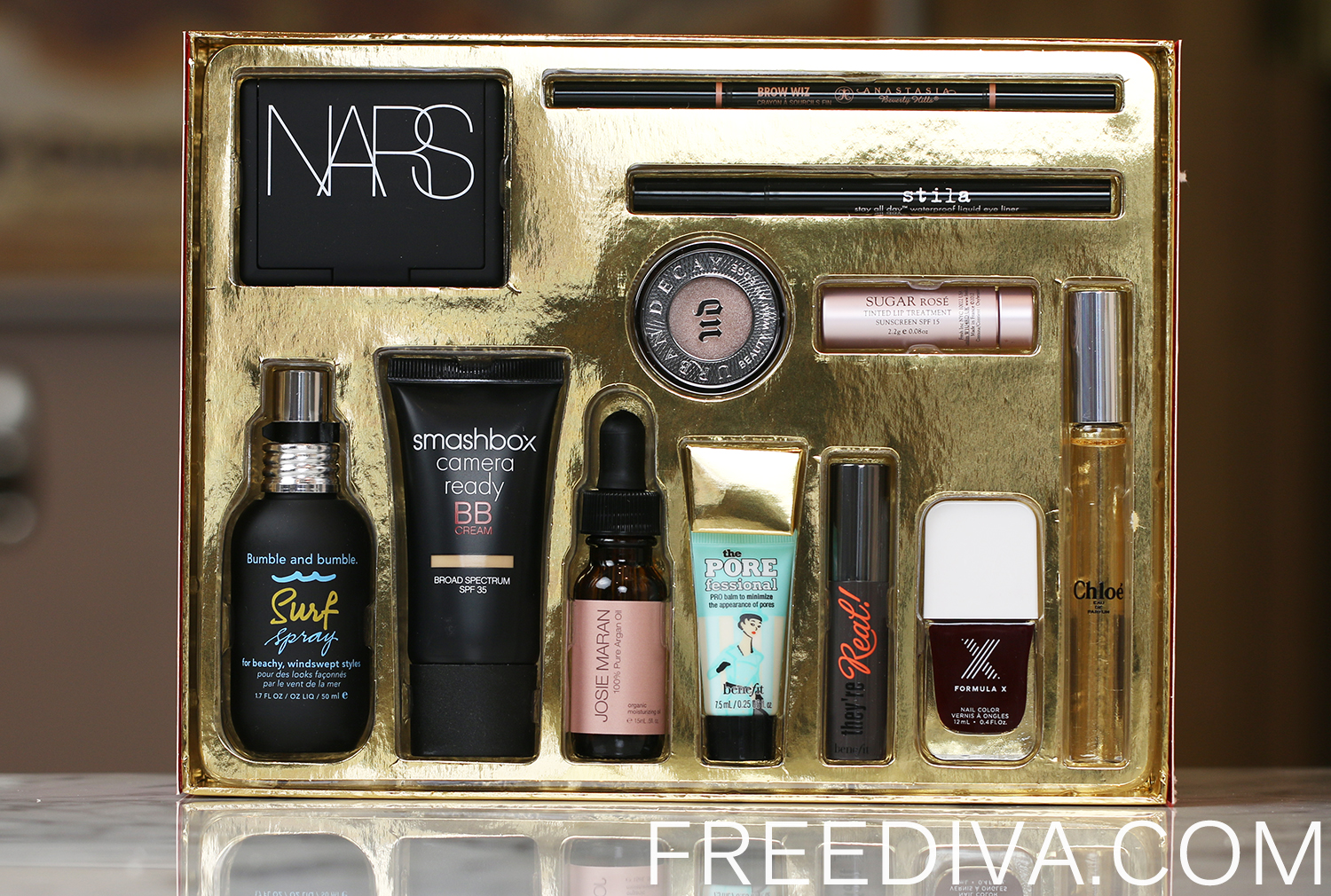 Sephora Favorites Super Stars Set