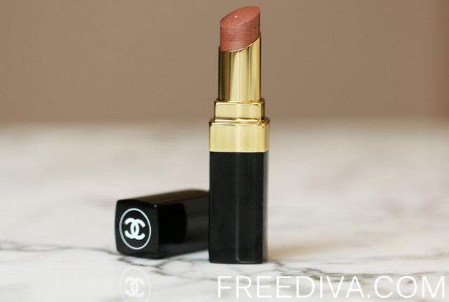 Chanel Rouge Coco Shine 487 Amorosa