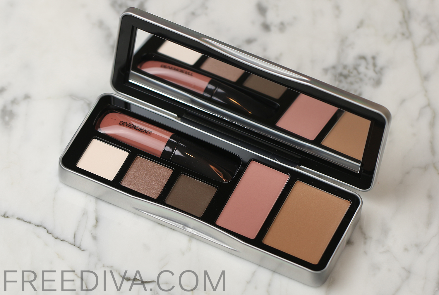 Sephora Divergent Limited Edition Collector's Palette