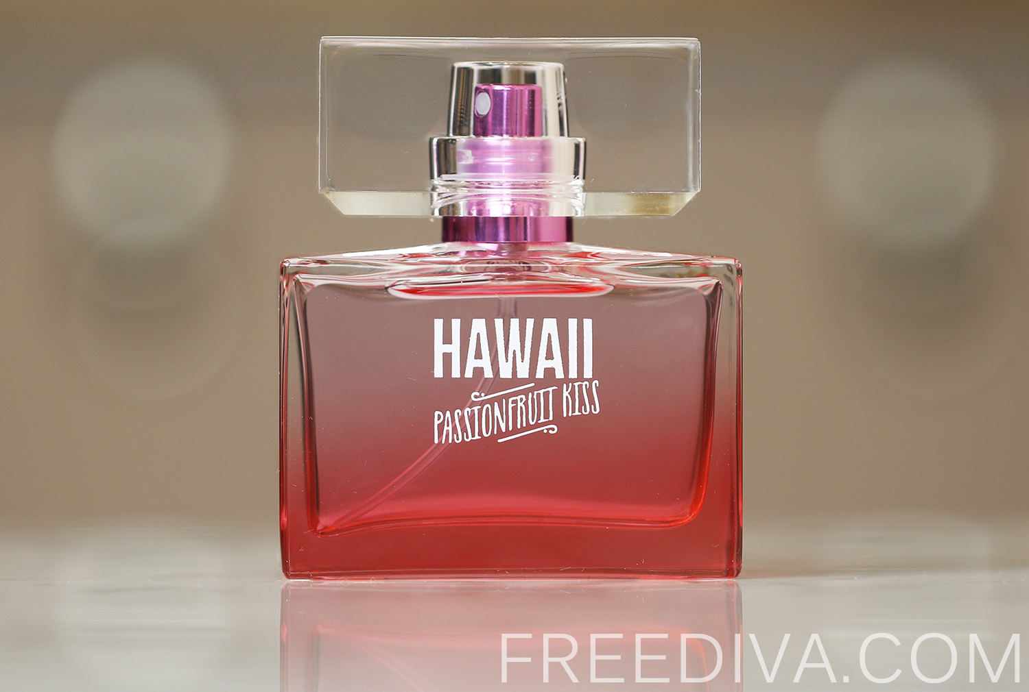 Hawaii Passionfruit Kiss Mini Perfume Bath & Body Works