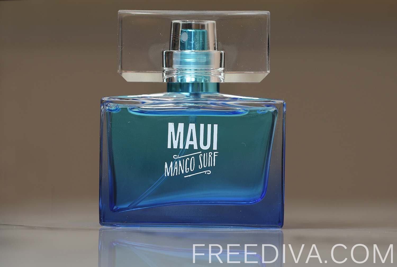 Maui Mango Surf Mini Perfume Bath & Body Works