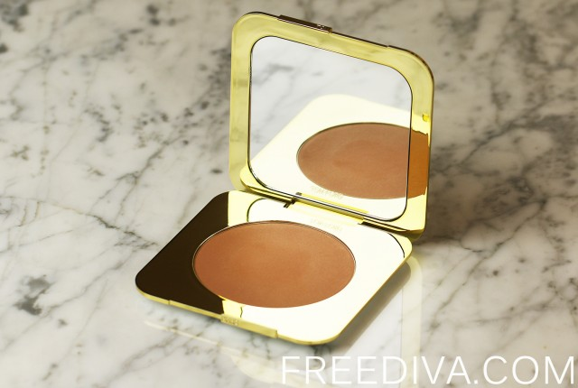 Tom Ford Gold Dust Bronzing Powder Soleil Collection Summer 2015