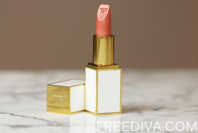 Tom Ford Skinnydip Lip Color Sheer Soleil Collection Summer 2015