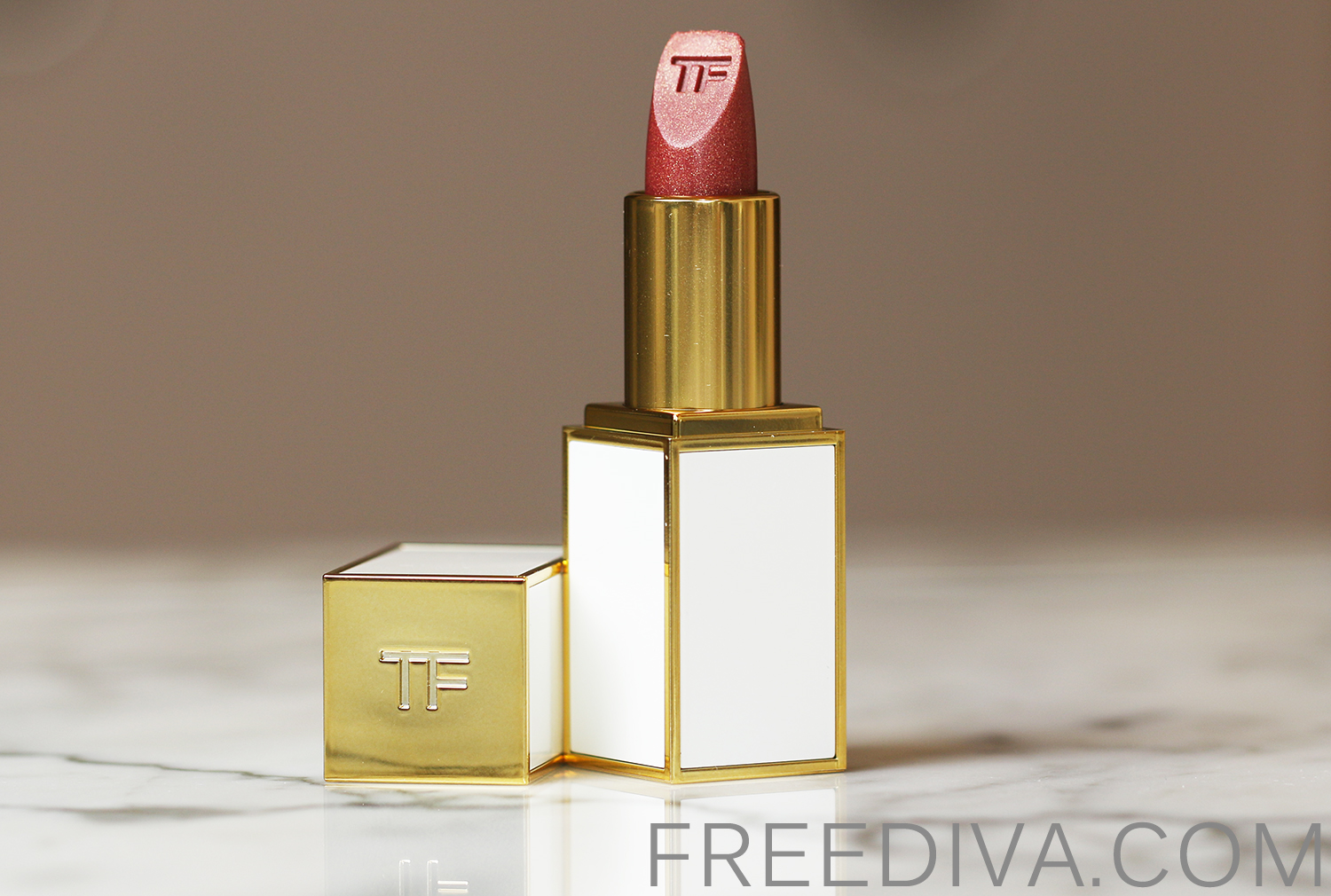 Tom Ford Rose Soleil Lip Color Sheer Soleil Collection Summer 2015
