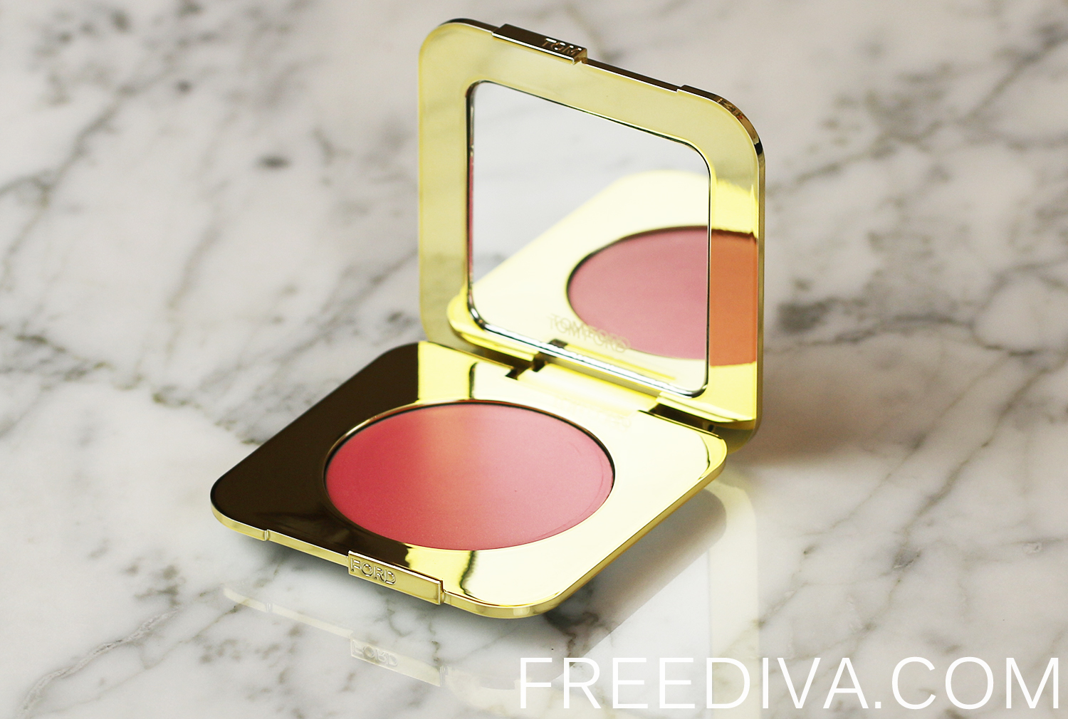 Tom Ford Cream Cheek Color Soleil Collection Summer 2015