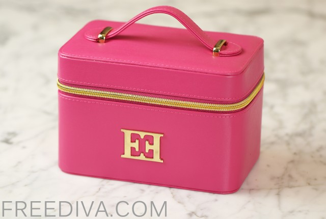 Especially Escada Mini Train Case GWP