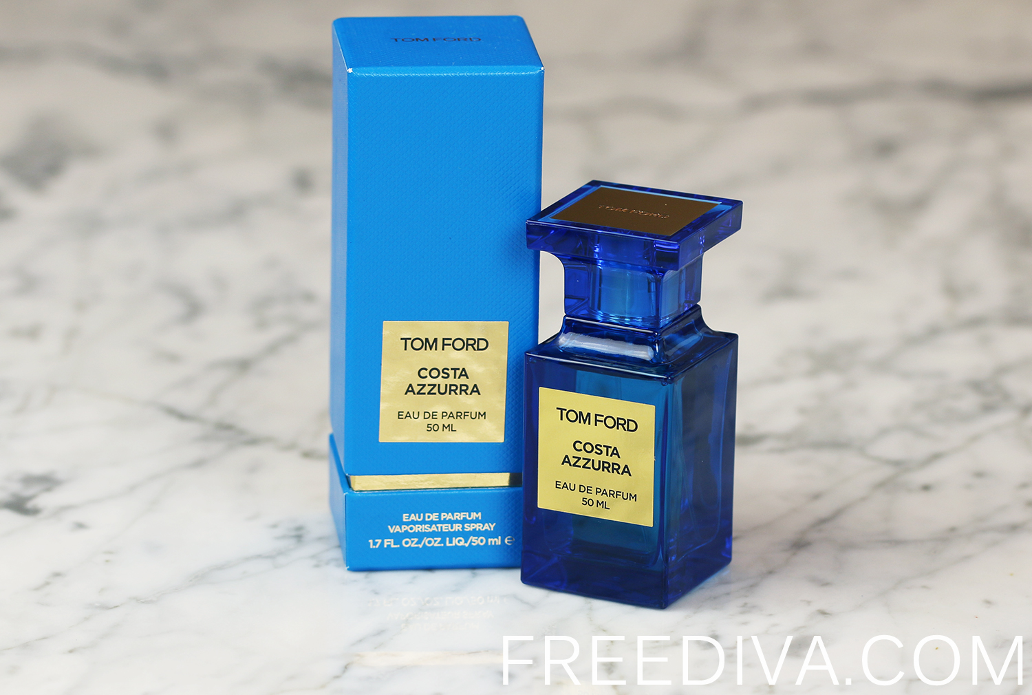 tom ford costa azzurra edp eau de parfum free diva. Black Bedroom Furniture Sets. Home Design Ideas